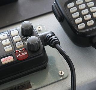 Rádiotelefonista pre plavebnú pohyblivú službu